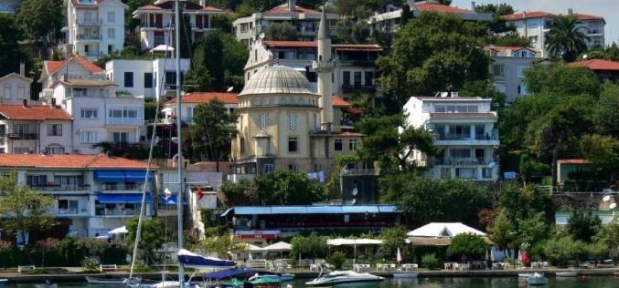 Burgazada'nın Tarihçesi
