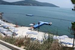 Heybeliada'nın Plajları Bir Harika
