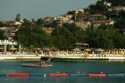 Heybeliada Sadıkbey Plajı Önü Deniz Suyu Analiz Sonuçları