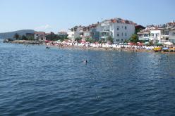 Kınalıada Vapur İskelesi Sol Taraf Önü Deniz Suyu Analiz Sonuçları