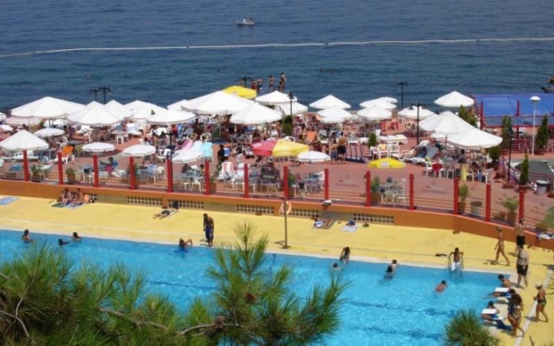 Kınalıada Su Sporları Kulübü Önü Deniz Suyu Analiz Sonuçları