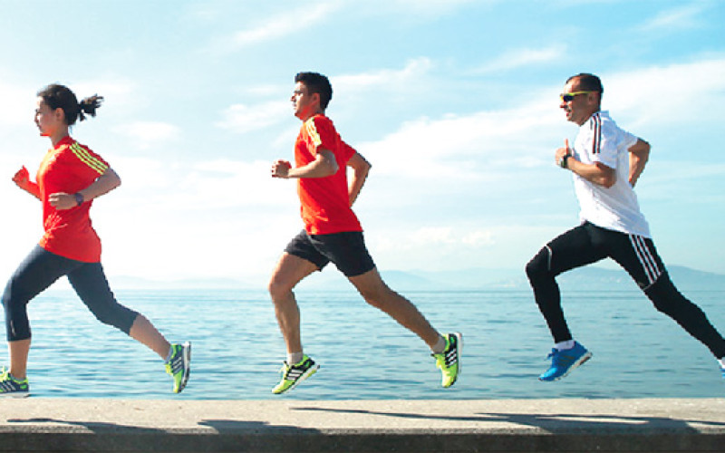 new balance 2014 büyükada koşusu sonuçları