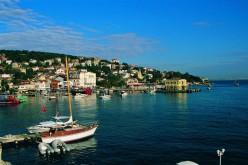 İstanbul Adalar İçin Bayramda Hava Durumu