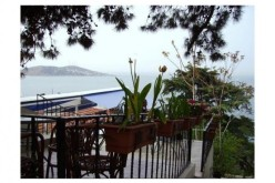 Burgazada Mehtap 45 Butik Hotel