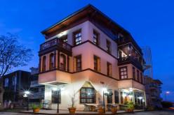Büyükada Yalı Butik Otel