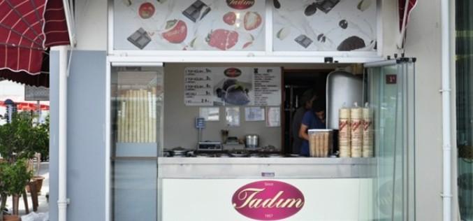 Heybeliada – Tarihi Tadım Roma Dondurmacısı