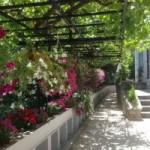 villa-andrea-butik-otel-bahce