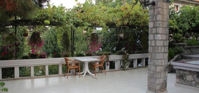 Burgazada – Villa Andrea Butik Otel
