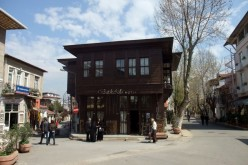 Büyükada – Big Hotel Prinkipos (Butik Ada Otel)