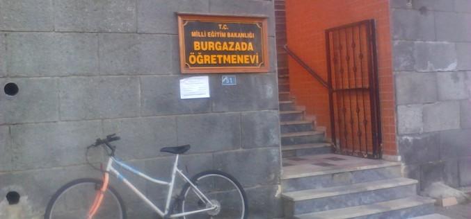Burgazada – Öğretmenevi Restoran ve Kafeterya