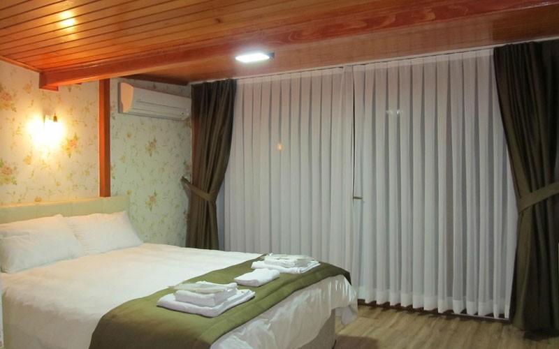 Büyükada – Çınar Otel