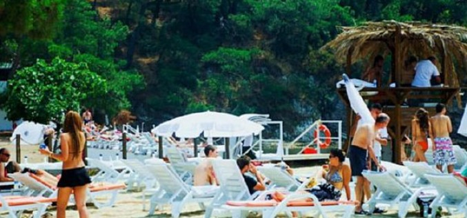 Heybeliada'nın Gözdesi: Ada Beach Club