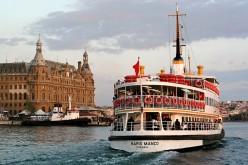 1 Mayıs'ta İstanbul Adalar Seferlerinin Son Durumu