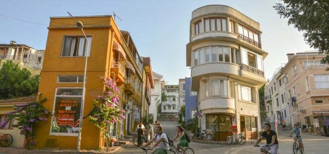 19 Mayıs Günü Adalarda Otel ve Pansiyon Fiyatları