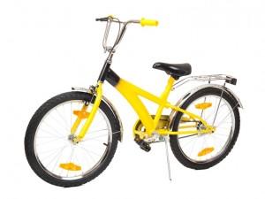 Adalarda bisiklet rengi sarı olacak