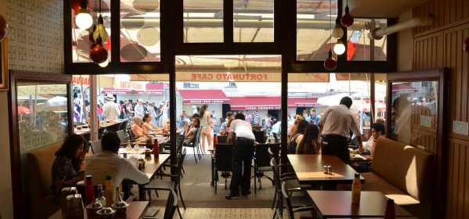 Büyükada – Fortunato Restoran