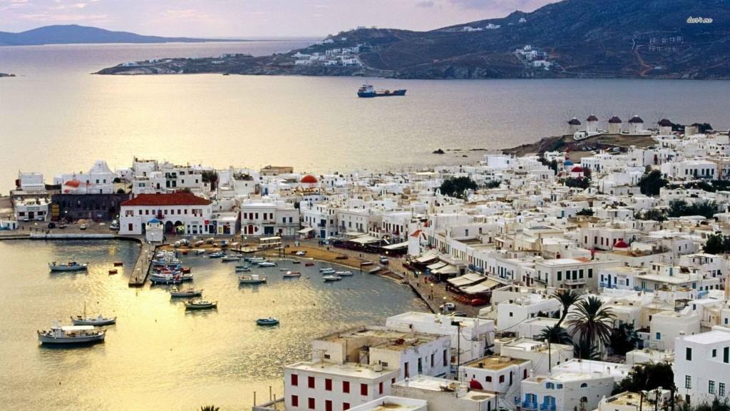 7- Mikanos Adası ile ilgili görsel sonucu