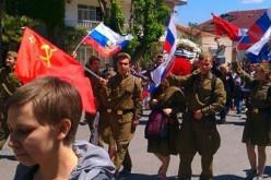 Rus Esirler İçin Heybeliada'da Anma Töreni Düzenlendi