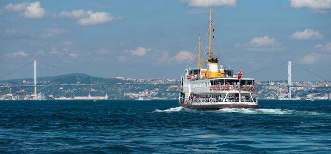 Mavi Marmara Yeşilköy Adalar Yaz Seferleri 2015