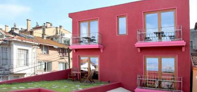Heybeliada L'isola Guesthouse Hotel