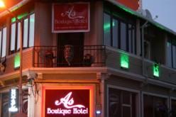 Büyükada – As Butik Otel