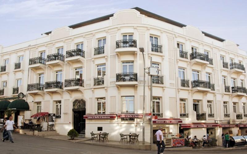 Büyükada Princess Hotel