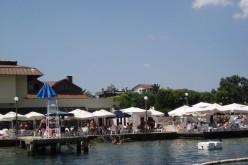 Büyükada Su Sporları Kulübü Deniz Suyu Analiz Sonuçları 2015