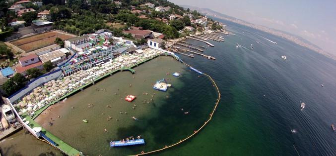 Büyükada Nakibey Plajı Yıkılıyor mu?