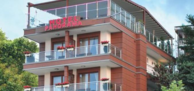 Büyükada Comfort (Panorama) Hotel
