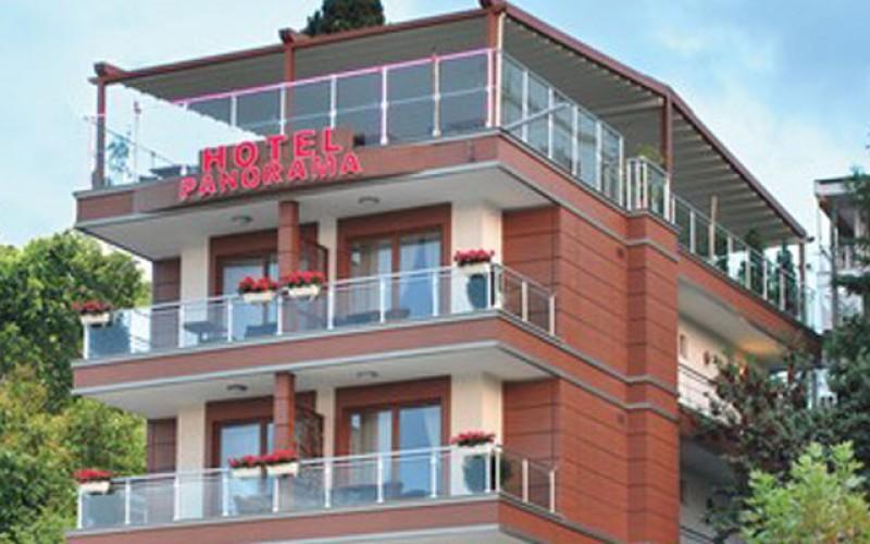 Büyükada Comfort(Panorama) Hotel