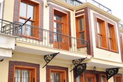 Büyükada – Cumbalı Konak Hotel