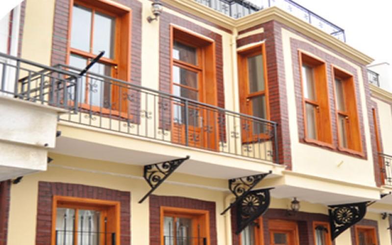Büyükada – Cumbalı Konak Butik Hotel