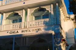 Büyükada – Gala Hotel