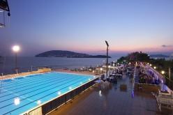 Heybeliada Su Sporları Kulübü Deniz Suyu Analiz Sonuçları 2015
