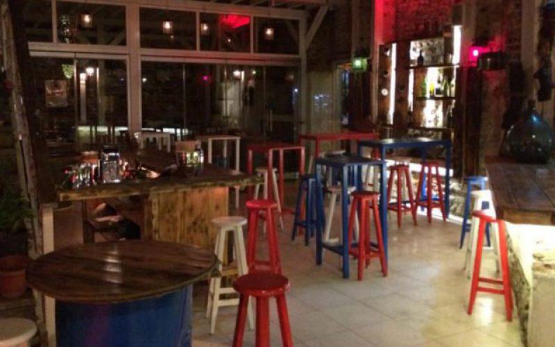 Kınalıada Özel Lezzeti: Juke Bar ve Kokteyl!