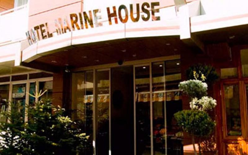 Büyükada – Marine House Hotel