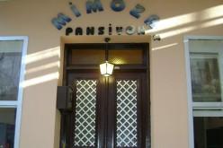 Büyükada – Mimoza Pansiyon