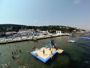 Nakıbey plajı