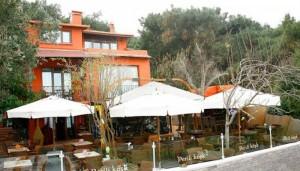 Heybeliada Perili Köşk Hotel