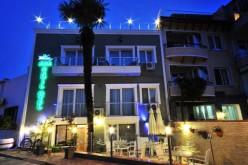 Büyükada Sahil Hotel