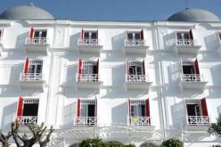 Büyükada – Splendid Palas Hotel