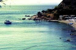 Kınalıada Ülker Restoran Deniz Suyu Analiz Sonuçları 2015