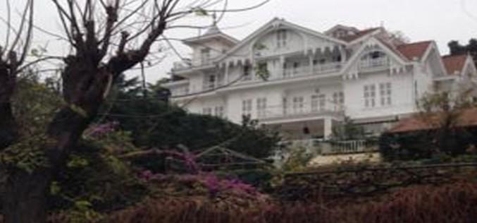 Büyükada Villa Rıfat Pansiyon
