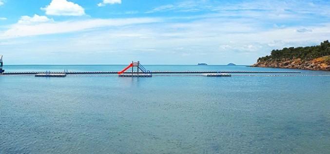Büyükada Yörükali Plajı Deniz Suyu Analiz Sonuçları 2015