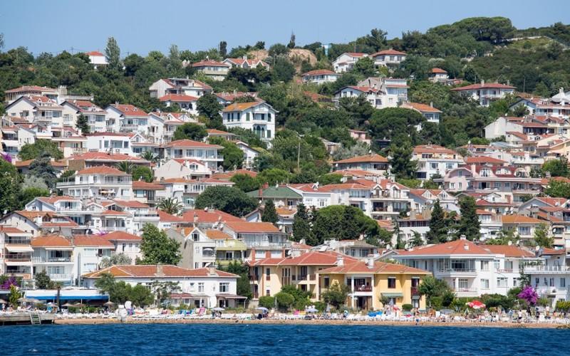 Adalarda Günlük Kiralık Ev Fiyatları 2015
