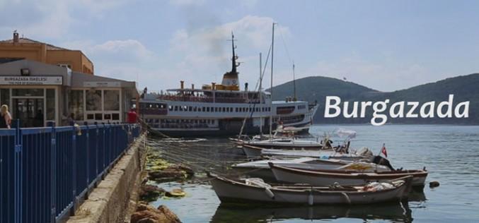 Burgazada Tanıtım Videosu