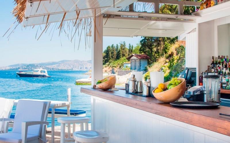 Sedef Adası – Elio Sedef Restoran