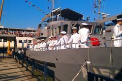 Heybeliada Deniz Lisesi 2015 Mezunları