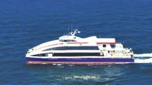 İDO kiralık gemi