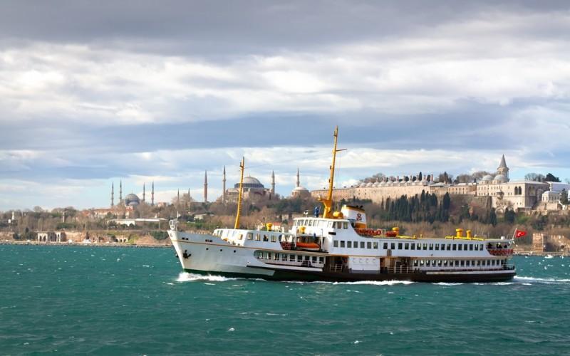 İstanbul'un En Gözde Kültür Turu Rotaları